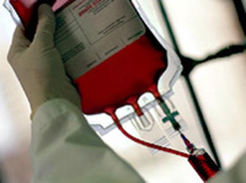 Порядка 60-70 процентов крови заготавливается алтайской республиканской станцией переливании крови за счёт выездных работ