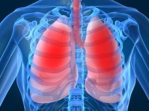 ХОБЛ — нарушения бронхокинетики и мукоцилиарного клиренса