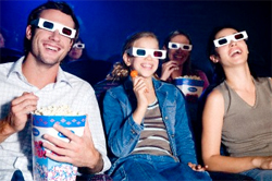 Почему болит голова при просмотре 3D-фильмов?