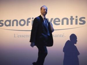 Sanofi–Aventis планирует крупное приобретение в США