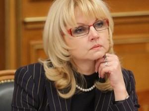 В 2011 году на высокотехнологичную медпомощь планируется потратить порядка 41 млрд рублей за счет федерального бюджета — Голикова