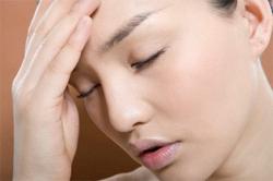 Сон без сновидений приводит к мигрени