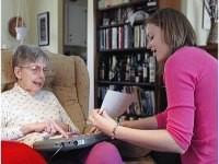 Музыкальная терапия помогает при реабилитации после инсульта