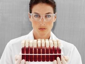 Голландские ученые научились диагностировать синдром Дауна у младенцев в утробе с помощью анализа крови, взятого у матери