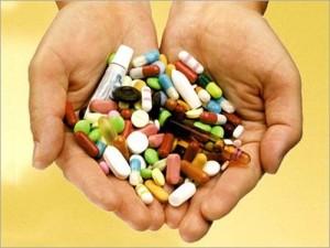 Антимонопольный комитет Украины выступает за введение ограничений на рекламу медицинских препаратов в СМИ