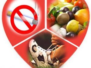 Уровень С — реактивного белка как показатель риска сердечно-сосудистых заболеваний