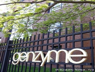 Sanofi–Aventis может инициировать процедуру враждебного поглощения Genzyme