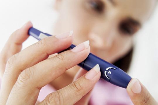 Диабет ослабляет детские кости