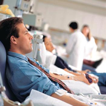 В Татарстане внедряют новые методы забора крови