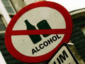 Увлечение алкоголем может довести гипертоника до инсульта