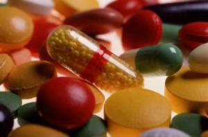 С 1 сентября функции по регистрации лекарств переходят к Минздравсоцразвития РФ