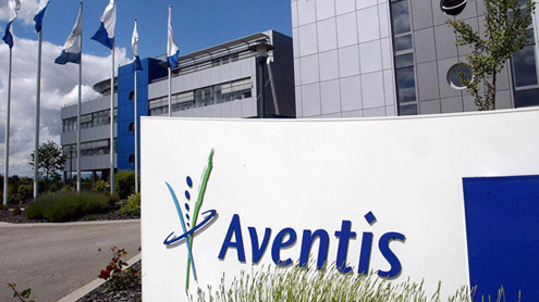 Sanofi-Aventis предлагает за компанию Genzyme $18,5 млрд.