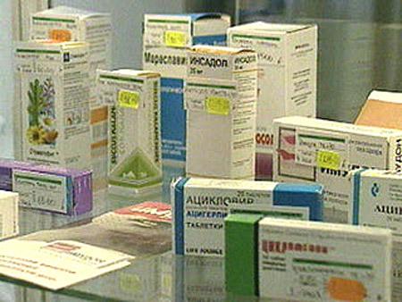 Стоимость импортных препаратов амбулаторного сегмента за 1-е полугодие 2010 г.  снизилась на 3,59%