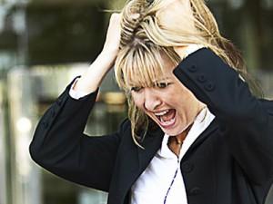 Связь между стрессом и сердечным приступом помогли доказать волосы