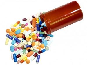 Правительство РФ утвердило правила уничтожения недоброкачественных, фальсифицированных и контрафактных лекарственных средств