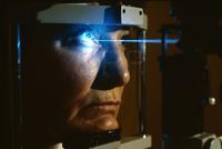 Методы терапии диабетической ретинопатии