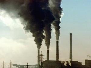 Загрязнённый воздух учащает случаи смертельной остановки сердца