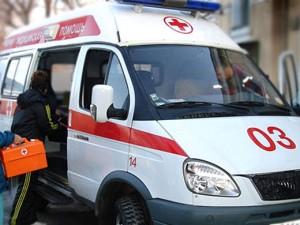 Врачи скорой помощи будут лечить пациентов в больницах