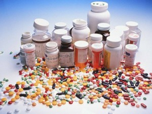 Зависшие таблетки