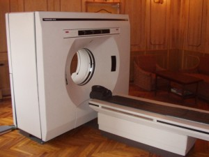 В Алтайском крае возбуждено дело о «подорожавших» на 90 млн томографах