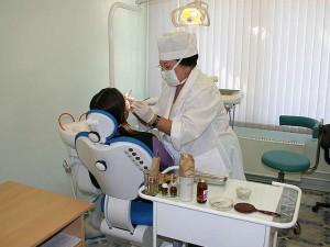 Лечение у стоматолога вредно для сердца