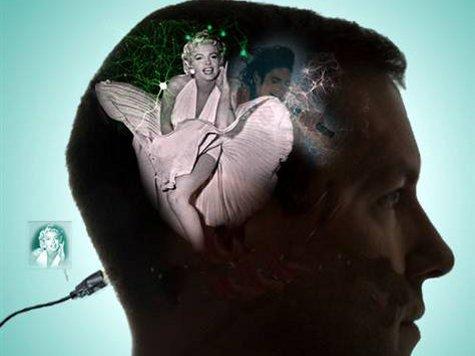 Новая «мозг-машина» умеет читать мысли