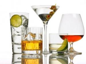 Умеренное потребление алкоголя полезно после кардиологической операции коронарного шунтирования