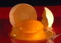 Яичный желток вреден для сердечников