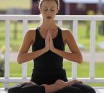 Йога лечит от депрессии и нервных болезней