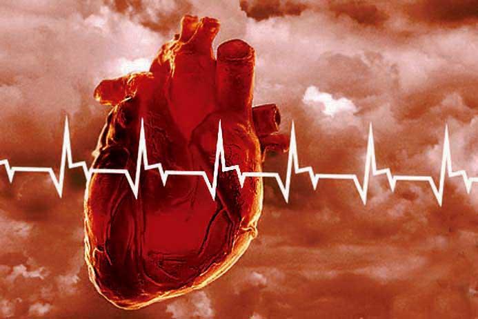 Распространенные антидепрессанты опасны для сердца