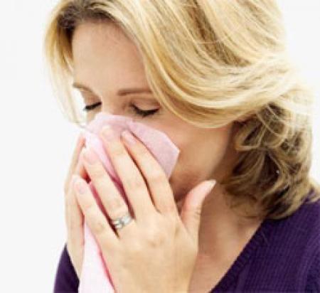 Боремся с аллергией при беременности