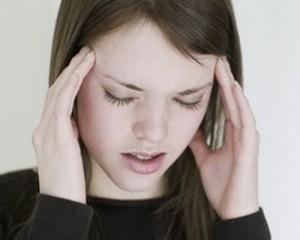 От мигрени спасет гель для десен