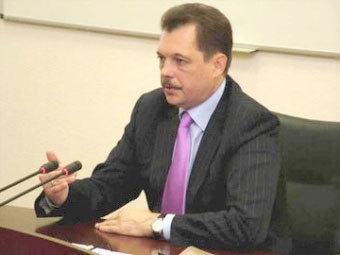 Сергей Поляков возглавил психиатрическую больницу имени Петра Алексеева