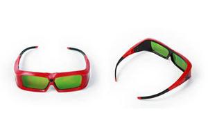 От головной боли избавят трехмерные очки