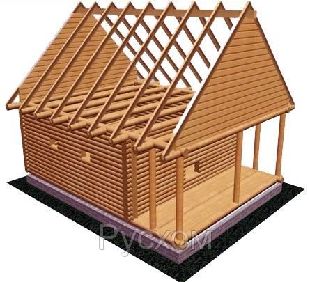 Деревянный дом — здоровый дом