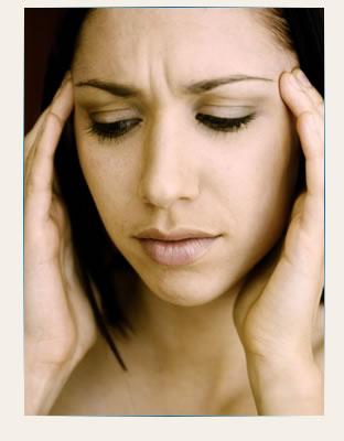 Самые эффективные народные средства от мигрени – мята, массаж и черный чай