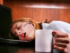 Хроническую усталость вызывают не вирусы