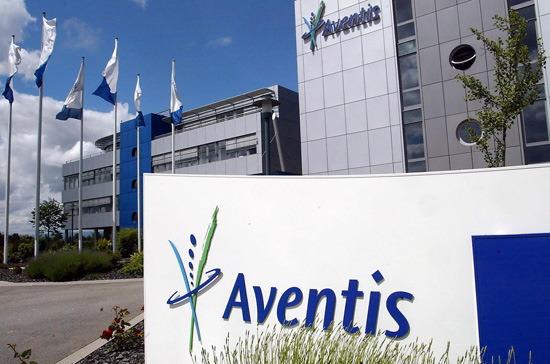 Французская «Sanofi-Aventis» и немецкая «Merck» договорились совместно бороться с онкологией