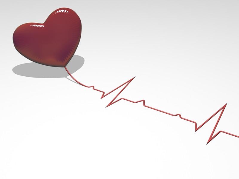 Физические упражнения помогают росту здорового сердца