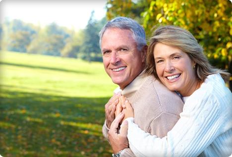 Брак оберегает мужчину от инсульта