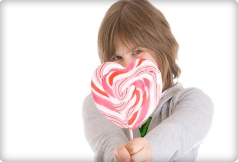 Сахар и белый хлеб опасны для женского сердца