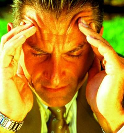 Часто болит голова? Немедленно отправляйтесь к врачу!