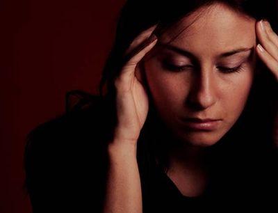 Ученые связали боли в тазу с мигренью