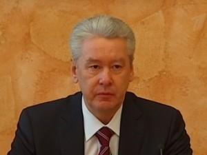 Собянин сменил заместителей главы московского департамента здравоохранения