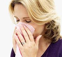 Аллергия в интерьере квартиры