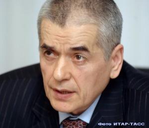 Онищенко рекомендует пострадавшим от стихии москвичам и жителям Подмосковья судиться с коммунальщиками