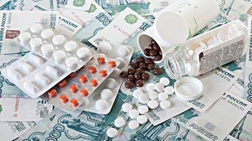 Аптеки остались без цен на многие важнейшие лекарства