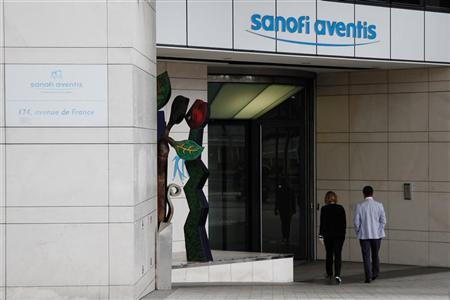 Переговоры между Genzyme и Sanofi–Aventis продолжаются