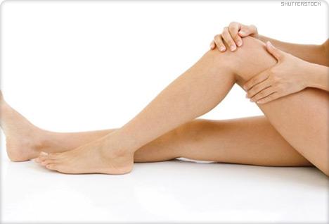 Как уберечь ноги от варикоза?