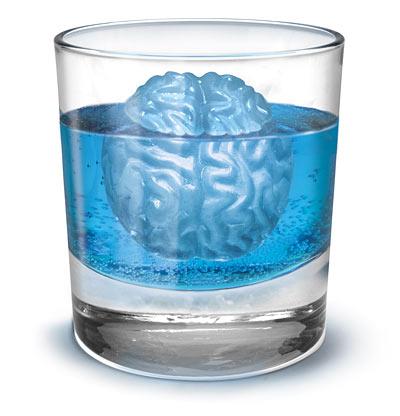 Охлаждение мозга спасет жизнь инсультным больным